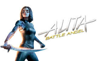 ALITA: BATTLE ANGEL Gifts, Collectibles and Merchandise in Canada!