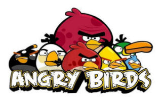 Angry Birds Gifts, Collectibles and Merchandise in Canada!