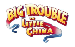 Big Trouble in Little China Gifts, Collectibles and Merchandise in Canada!