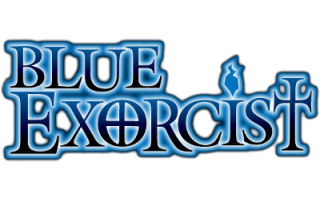 BLUE EXORCIST Gifts, Collectibles and Merchandise in Canada!