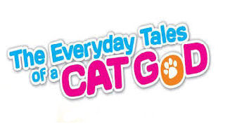 THE EVERYDAY TALES OF A CAT GOD Gifts, Collectibles and Merchandise in Canada!
