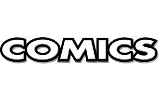 COMICS Gifts, Collectibles and Merchandise in Canada!