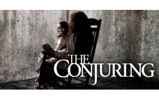 The Conjuring Gifts, Collectibles and Merchandise in Canada!