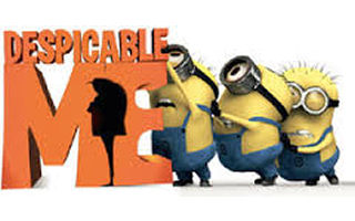 DESPICABLE ME Gifts, Collectibles and Merchandise in Canada!