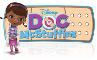 DOC MCSTUFFINS Gifts, Collectibles and Merchandise in Canada!