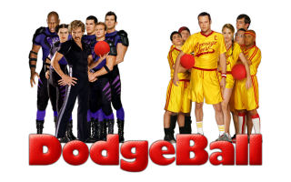 DODGEBALL Gifts, Collectibles and Merchandise in Canada!