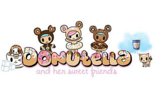 DONUTELLA Gifts, Collectibles and Merchandise in Canada!