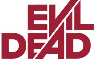 EVIL DEAD Gifts, Collectibles and Merchandise in Canada!