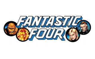 FANTASTIC FOUR Gifts, Collectibles and Merchandise in Canada!
