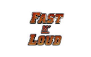 Fast and Loud Gifts, Collectibles and Merchandise in Canada!