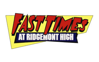 FAST TIMES AT RIDGEMONT HIGH Gifts, Collectibles and Merchandise in Canada!