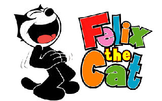 FELIX THE CAT Gifts, Collectibles and Merchandise in Canada!