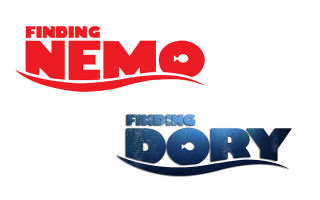 FINDING NEMO FINDING DORY Gifts, Collectibles and Merchandise in Canada!