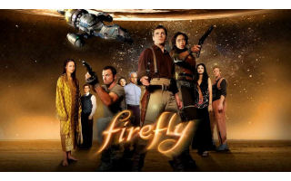 FIREFLY Gifts, Collectibles and Merchandise in Canada!