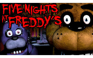 Five Nights at Freddys Gifts, Collectibles and Merchandise in Canada!