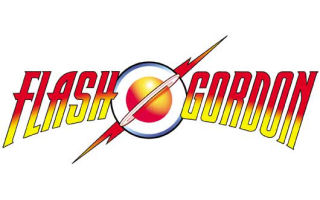 FLASH GORDON Gifts, Collectibles and Merchandise in Canada!