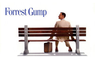 Forrest Gump Gifts, Collectibles and Merchandise in Canada!