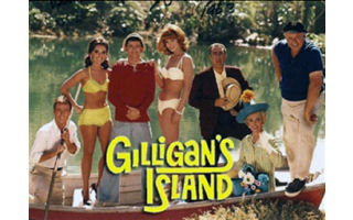 Gilligan's Island Gifts, Collectibles and Merchandise in Canada!