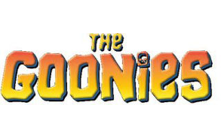 THE GOONIES Gifts, Collectibles and Merchandise in Canada!