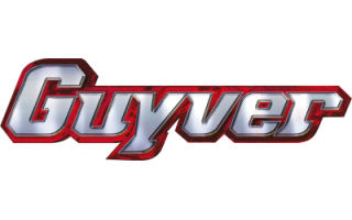 GUYVER Gifts, Collectibles and Merchandise in Canada!