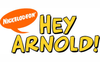 HEY ARNOLD! Gifts, Collectibles and Merchandise in Canada!