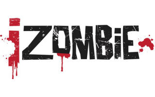 IZOMBIE Gifts, Collectibles and Merchandise in Canada!