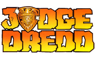 Judge Dredd Gifts, Collectibles and Merchandise in Canada!