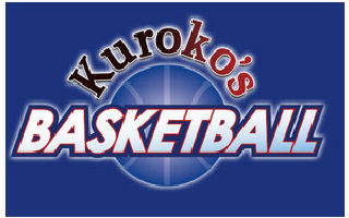 KUROKOS BASKETBALL Gifts, Collectibles and Merchandise in Canada!