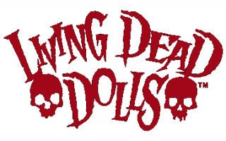 LIVING DEAD DOLLS Gifts, Collectibles and Merchandise in Canada!