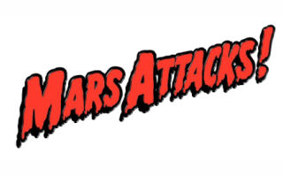 MARS ATTACKS! Gifts, Collectibles and Merchandise in Canada!