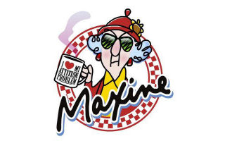 MAXINE Gifts, Collectibles and Merchandise in Canada!