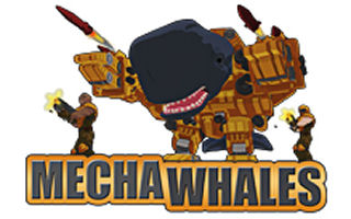 MECHAWHALES Gifts, Collectibles and Merchandise in Canada!