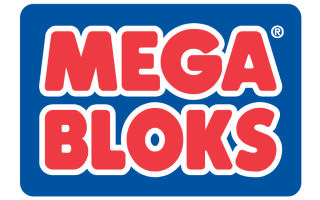 MEGA BLOKS Gifts, Collectibles and Merchandise in Canada!