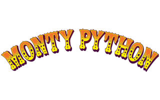 MONTY PYTHON Gifts, Collectibles and Merchandise in Canada!