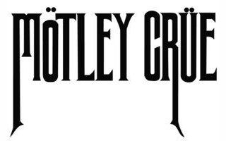 Motley Crue Gifts, Collectibles and Merchandise in Canada!