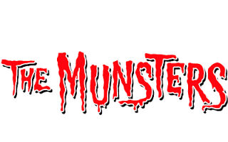 The Munsters Gifts, Collectibles and Merchandise in Canada!