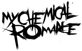 My Chemical Romance Gifts, Collectibles and Merchandise in Canada!