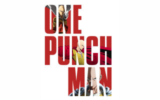 ONE PUNCH MAN Gifts, Collectibles and Merchandise in Canada!
