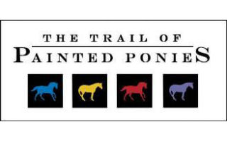 THE TRAIL OF THE PAINTED PONIES Gifts, Collectibles and Merchandise in Canada!