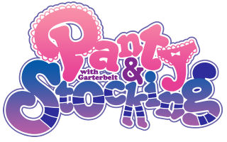 PANTY AND STOCKING WITH GARTERBELT Gifts, Collectibles and Merchandise in Canada!