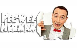 PEE-WEE HERMAN Gifts, Collectibles and Merchandise in Canada!