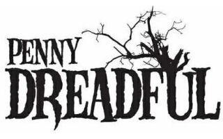 PENNY DREADFUL Gifts, Collectibles and Merchandise in Canada!