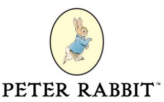 PETER RABBIT Gifts, Collectibles and Merchandise in Canada!