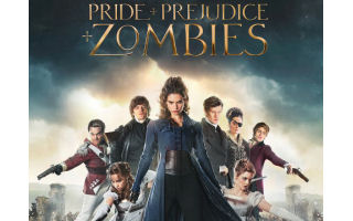 PRIDE AND PREJUDICE AND ZOMBIES Gifts, Collectibles and Merchandise in Canada!