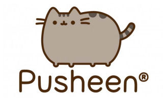 PUSHEEN THE CAT Gifts, Collectibles and Merchandise in Canada!