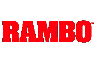 Rambo Gifts, Collectibles and Merchandise in Canada!