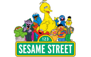 SESAME STREET Gifts, Collectibles and Merchandise in Canada!