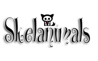 SKELANIMALS Gifts, Collectibles and Merchandise in Canada!