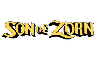 SON OF ZORN Gifts, Collectibles and Merchandise in Canada!