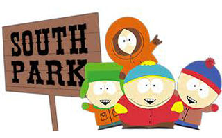 SOUTH PARK Gifts, Collectibles and Merchandise in Canada!